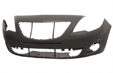 VAUXHALL MERIVA FRONT BUMPER  2010 - 2014  NEW NEW  ( INSURANCE APPROVED )  IN PRIMER READY TO PAINT